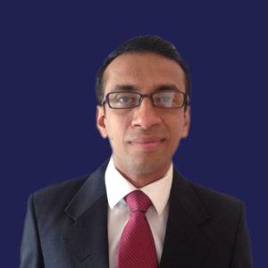 Amit Sharma - Chief Finance Officer