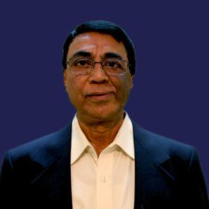 P. T. Srinivas