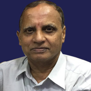 S. Venkatkrishna - Head of Content Development