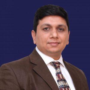 Santosh Joshi - Founder & C.E.O.
