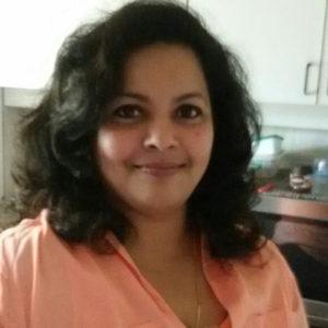 Sonali Sawant