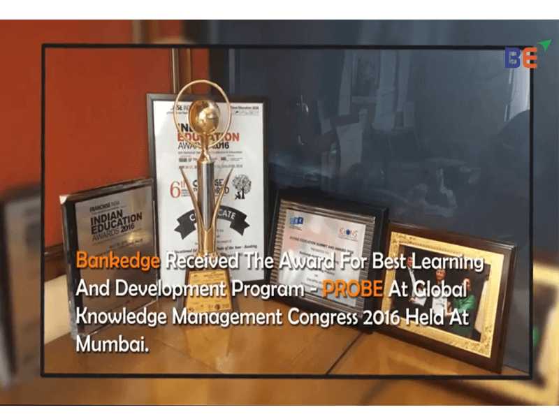Best Learning And Development Program Award