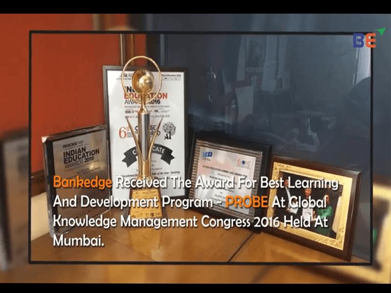 Best Learning And Development Program Award