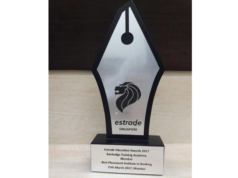 Estrade Education Awards 2017