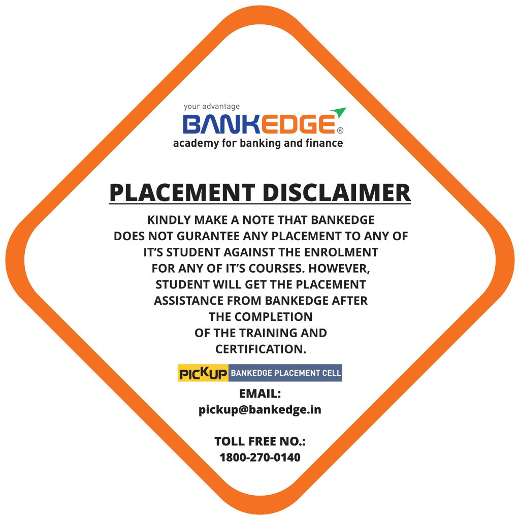 Placement Disclaimer