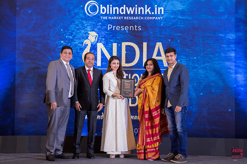Blindwink Award