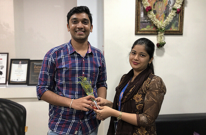 Bankedge Student Felicitation Awards