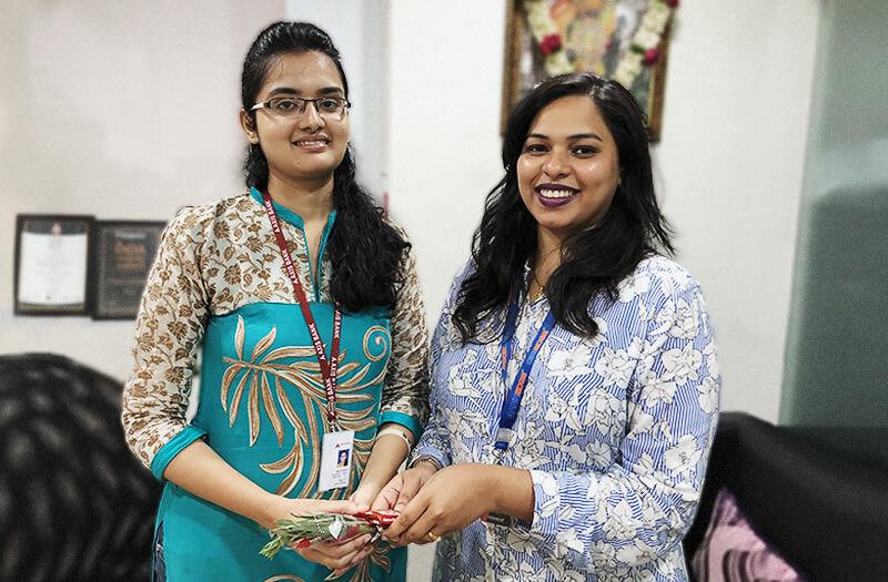 Bankedge Student Felicitation Awards