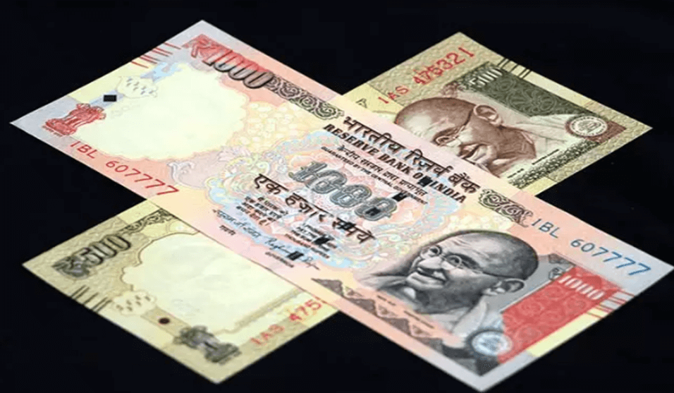 INR Notes