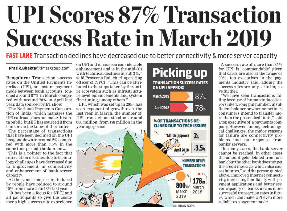 UPI Transaction