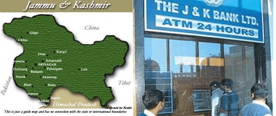 JAMMU AND KASHMIR BANK