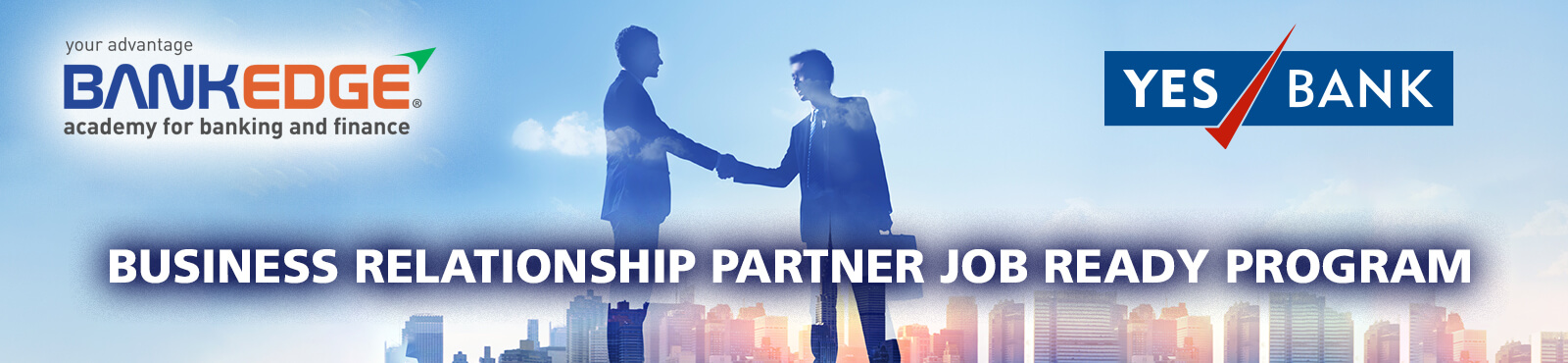 Yes Bank - Business Relationship Partner
