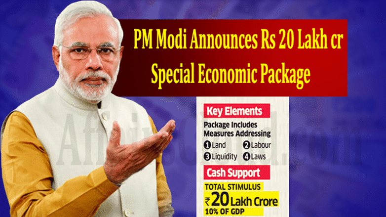 Special Economic Package